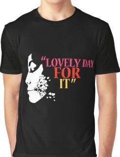 We Happy Few Graphic T-Shirt