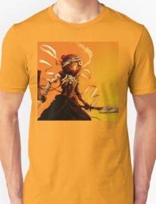 Jinnosuke  Unisex T-Shirt