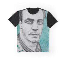 Lindemann Graphic T-Shirt