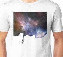 YOUNIVERSE: Seek and Create Unisex T-Shirt