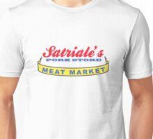 MEAT MARKET Unisex T-Shirt