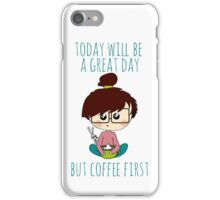 me&coffee /Agat/ iPhone Case/Skin