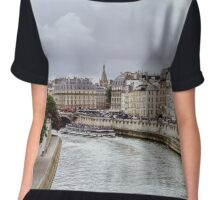 Editorial,13th May 2016:  Paris, France. Traditional Paris street view, France Chiffon Top