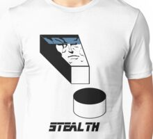 Exclamation Stealth Unisex T-Shirt