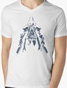 Reaper - die die die Mens V-Neck T-Shirt