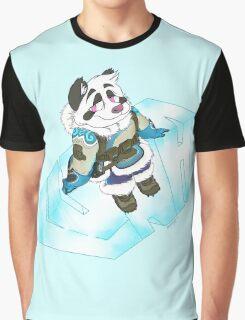 Luna's sick ass shirt Graphic T-Shirt