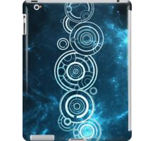 Doctor's name - space iPad Case/Skin