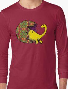 New Hatchling #2 Long Sleeve T-Shirt