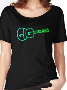 Gignomination, gigs, music Women's Relaxed Fit T-Shirt