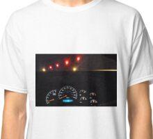 0 mph Classic T-Shirt