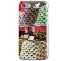 Gateaux Sables iPhone Case/Skin