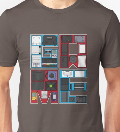History of Video Games: 101 T-Shirt