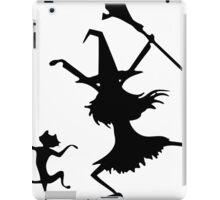 Witch iPad Case/Skin