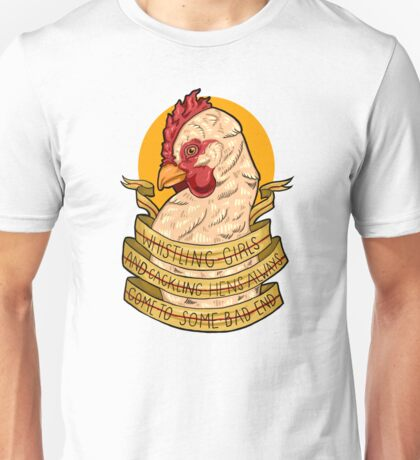 Some Bad End T-Shirt