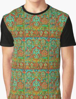 Siddhalakshmi Graphic T-Shirt