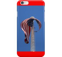 Old Glory~ iPhone Case/Skin