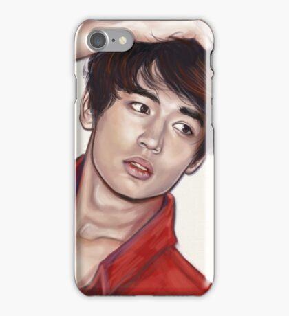 Casanova Minho iPhone Case/Skin