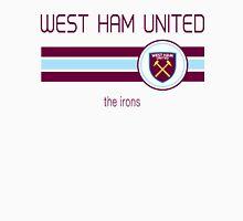 EPL 2016 - Football - West Ham United (Away White) Unisex T-Shirt