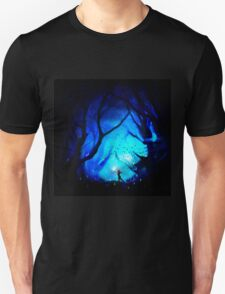 Willow Wisp Unisex T-Shirt
