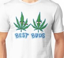 Best Buds Shading Unisex T-Shirt
