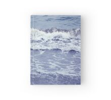 Sea Hardcover Journal