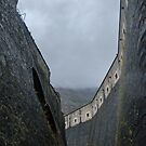 fort of exilles by paolo amiotti