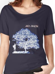 Jack Johnson Tee Women's Relaxed Fit T-Shirt