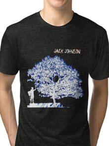 Jack Johnson Tee Tri-blend T-Shirt