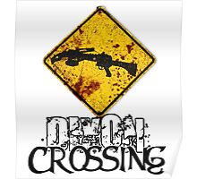 Dixon Crossing Poster