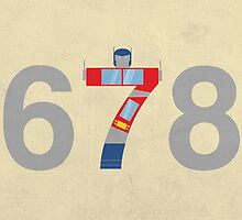 Prime Number by 5eth