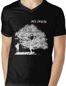 Jack Johnson Tee Mens V-Neck T-Shirt