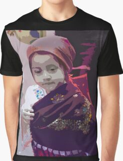 Cuenca Kids 773 Graphic T-Shirt