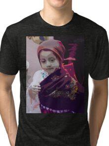 Cuenca Kids 773 Tri-blend T-Shirt