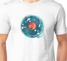 Sound of Water Unisex T-Shirt