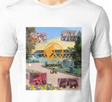 Wonders Of Life Memories  Unisex T-Shirt