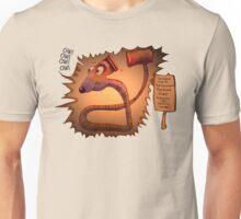 Dog-Nosed Snake Unisex T-Shirt