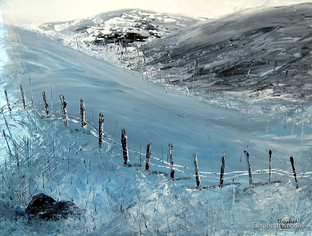 Winter by Elizabeth Kendall
