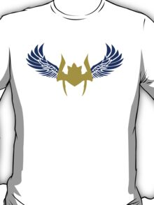 Quinn - Demacia's Wings T-Shirt
