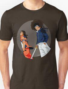 Huey & Riley: The Ninja Way (redesign) Unisex T-Shirt