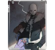 Undertale - Papyrus iPad Case/Skin