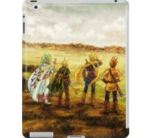 Fields of Angara iPad Case/Skin