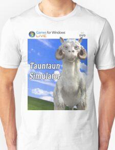 Tauntaun Simulator T-Shirt