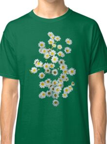 Riot of Spring Flowers Classic T-Shirt