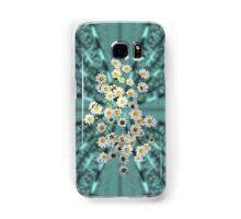 Riot of Spring Flowers Samsung Galaxy Case/Skin