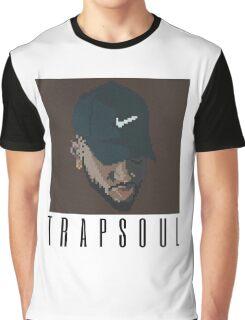 bryson tiller Graphic T-Shirt