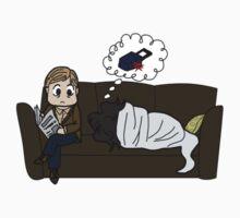 Sherlock In A Nutshell by Gosen406