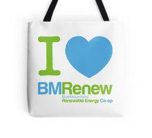 I ♥ BMRenew Tote Bag