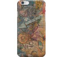 The Hatch iPhone Case/Skin