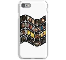 Eliza Dushku Buffy Wrong Turn Bring It On Dollhouse iPhone Case/Skin