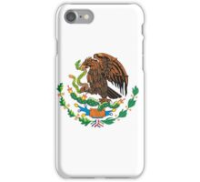 The Flag of Mexico If you like, please purchase, try a cell phone cover thanks iPhone Case/Skin